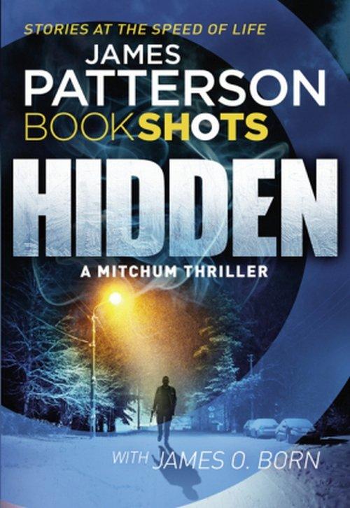Hidden - Patterson James