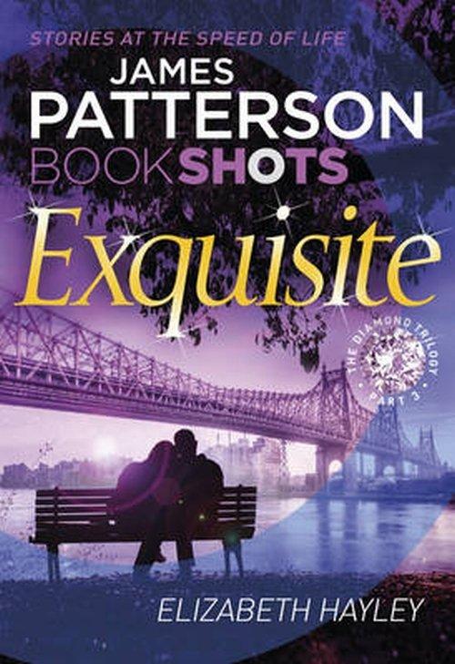 Exquisite - Patterson James