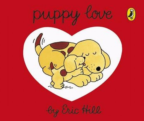 Puppy Love - Hill Eric