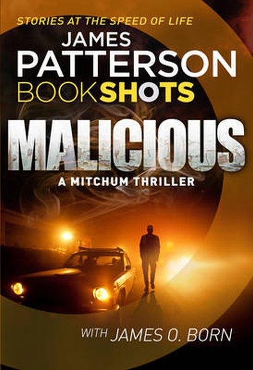 Malicious - Patterson James