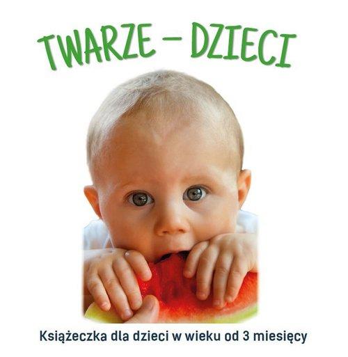 Twarze dzieci - Starok Agnieszka