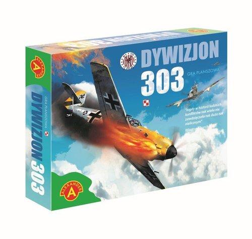 Dywizjon 303 - brak