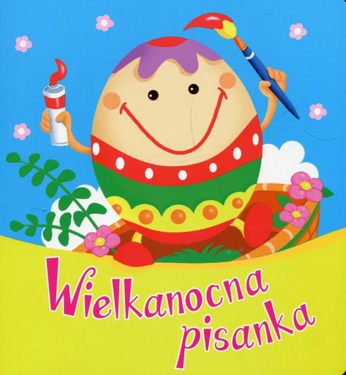 Wielkanocna pisanka - Kozłowska Urszula