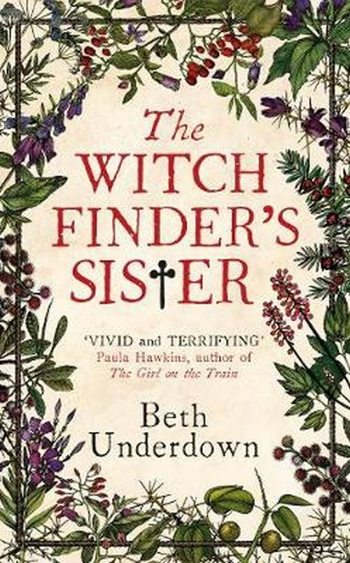 The Witchfinder's Sister - Underdown Beth