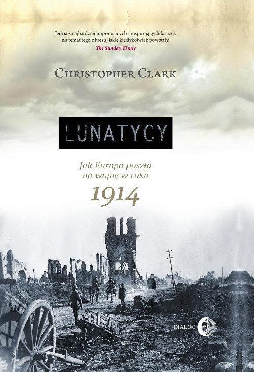 Lunatycy - Clark Christopher