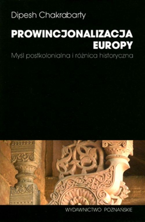 Prowincjonalizacja Europy