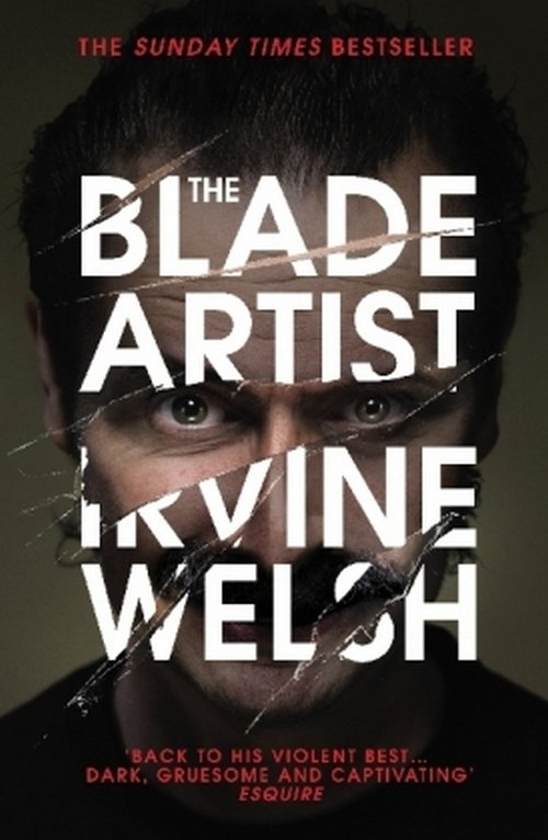 The Blade Artist - Welsh Irvine