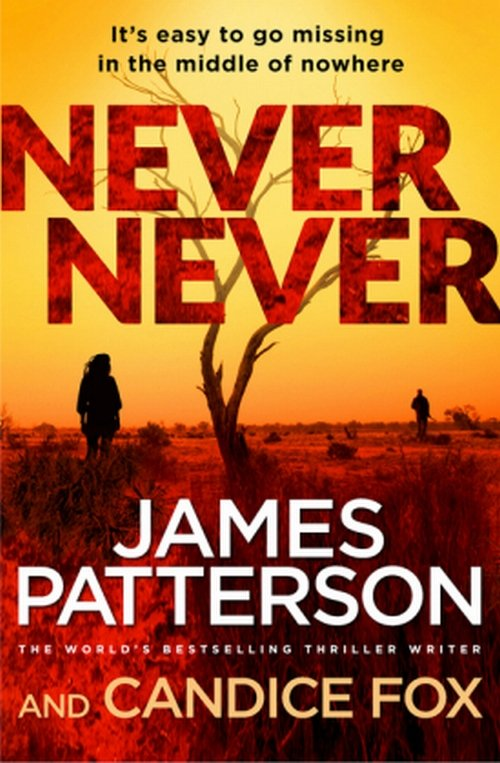 Never Never - Patterson James