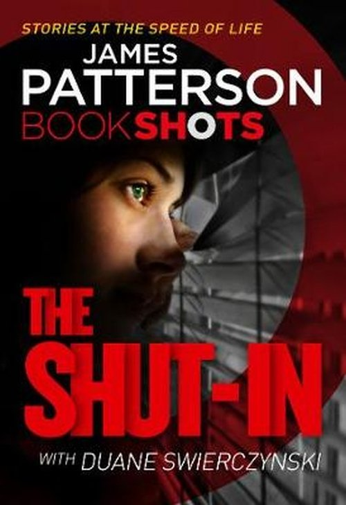 The Shut-In - Patterson James