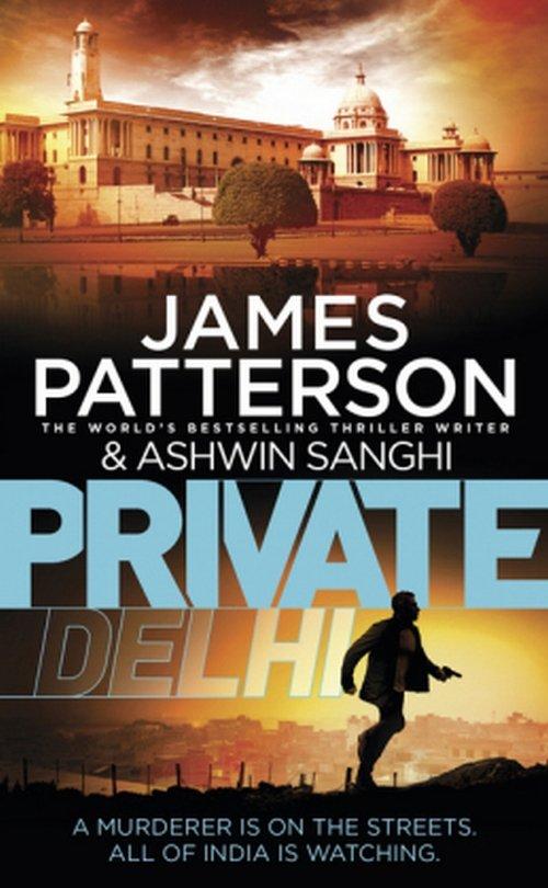 Private Delhi - Patterson James