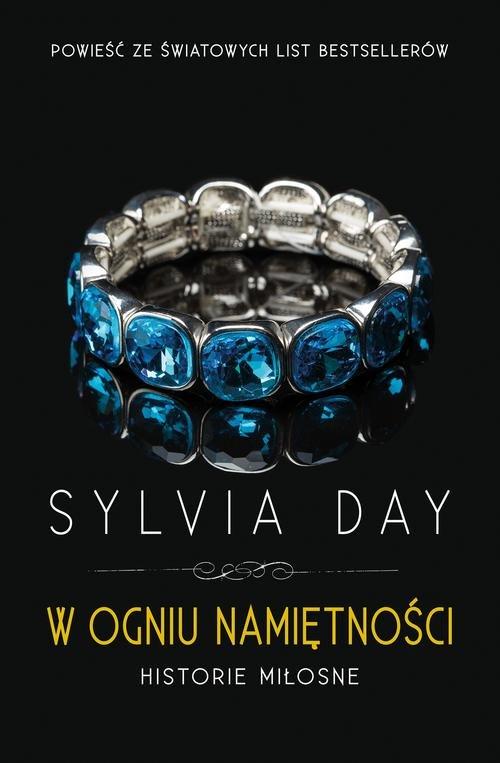 W ogniu namiętności - Day Sylvia