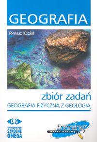 Trening Geografia fizyczna z geologią
