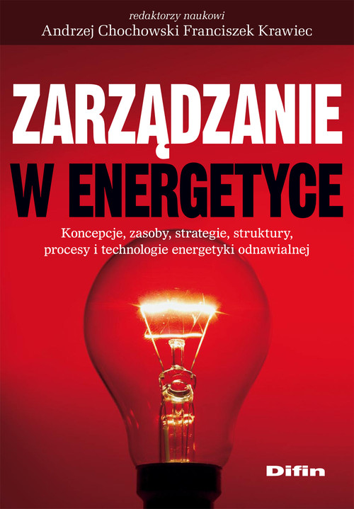 Zarządzanie w energetyce