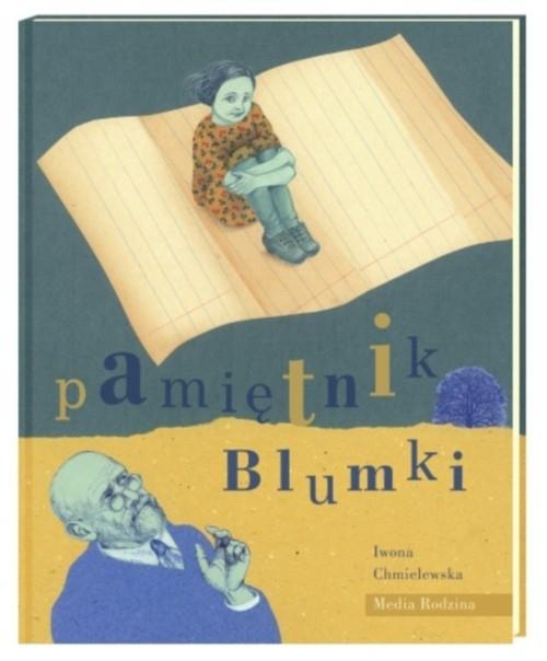 Pamiętnik Blumki - Chmielewska Iwona