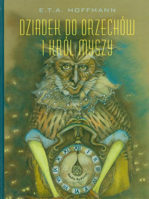 Dziadek do Orzechów i Król Myszy