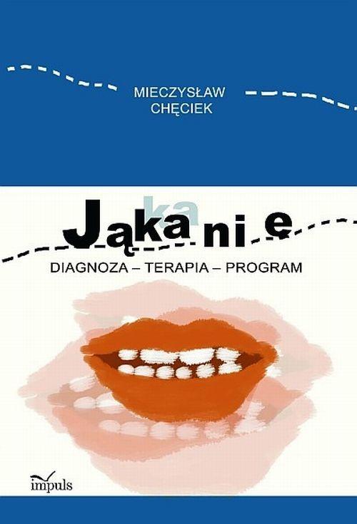 Jąkanie - Chęciek Mieczysław