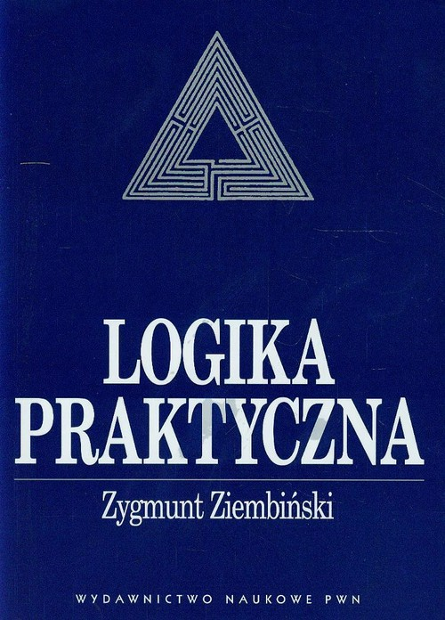 Logika praktyczna - Ziembiński Zygmunt