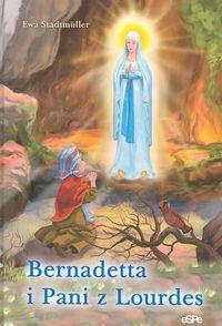 Bernadetta i pani z Lourdes