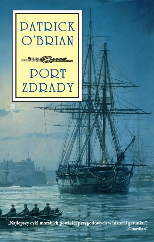 Port zdrady