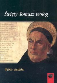 Święty Tomasz teolog