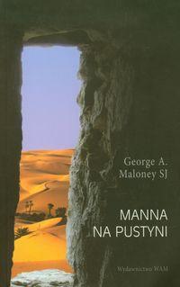 Manna na pustyni