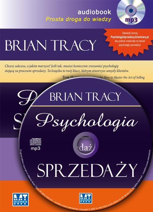 AUDIOBOOK Psychologia sprzedaży