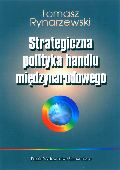 Strategiczna polityka handlu międzynarodowego