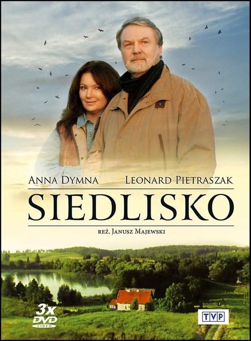 Siedlisko - Wanda Majerówna, Zofia Nasierowska