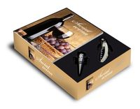 Świat wina - box prezentowy - Mangione Filippo, Modesti Riccardo, Moriondo Claudia