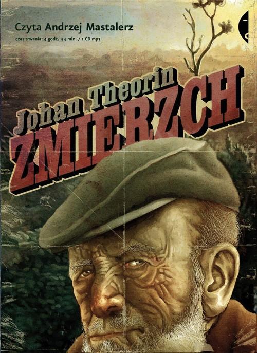 AUDIOBOOK Zmierzch
