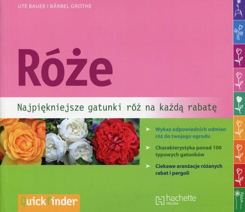 Róże - Bauer Ute, Grothe Barbel