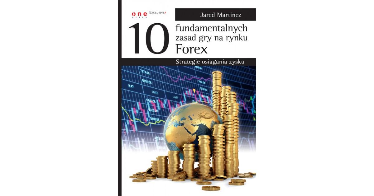 Strategie gry na rynku forex