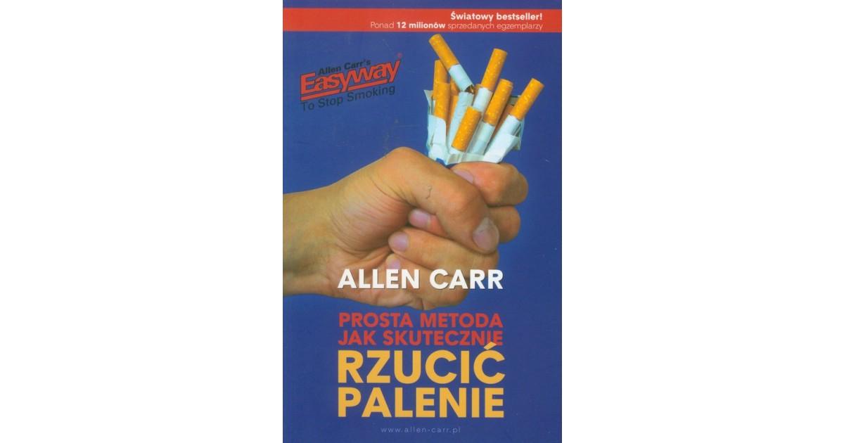 jak skutecznie rzucić palenie allen carr pdf chomikuj
