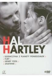 Hal Hartley Kolekcja 4 filmów