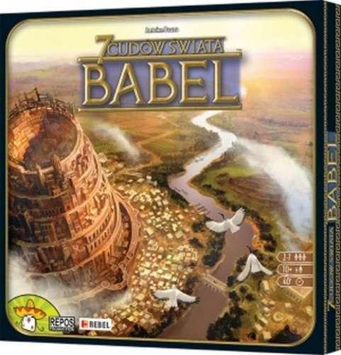 7 cudów świata Babel