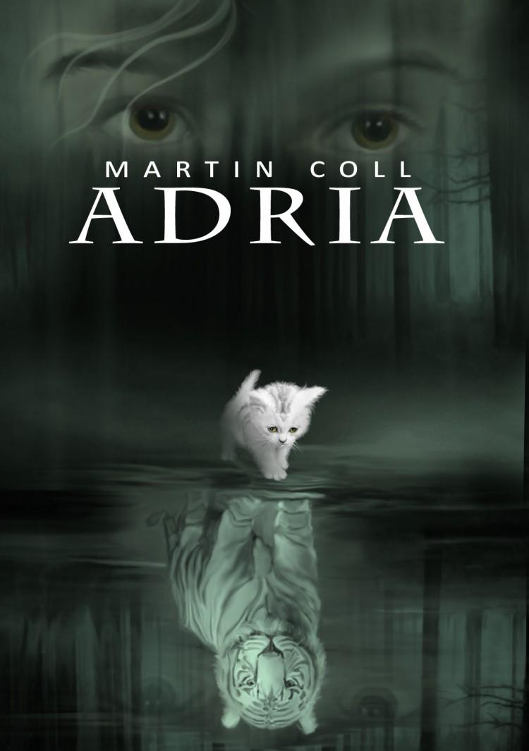 Adria Martin Coll Ksiazka Selkar