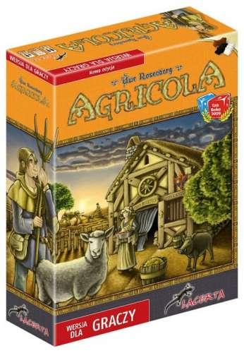 Agricola wersja dla graczy