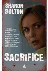 Sacrifice wyd. kieszonkowe