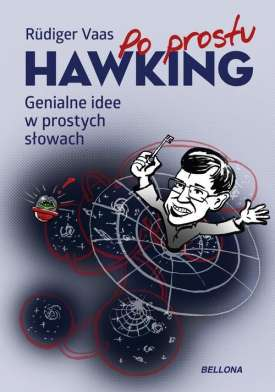 Hawking Genialne idee w prostych słowach
