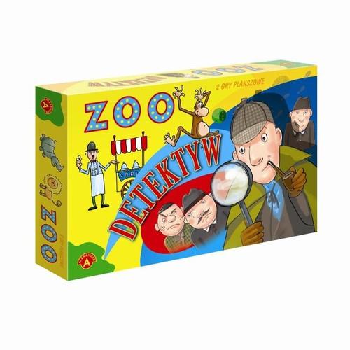 Zoo Detektyw