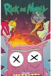 Rick i Morty Tom 3