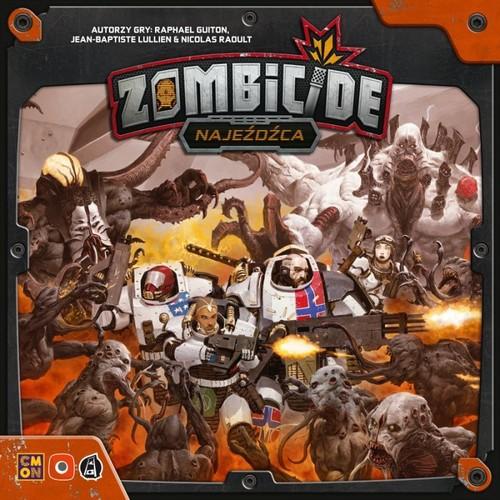 Zombicide Najeźdźca