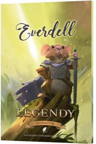 Everdell: Legendy Dodatek