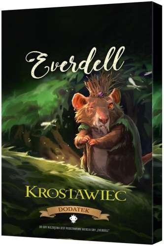 Everdell: Krostawiec Dodatek