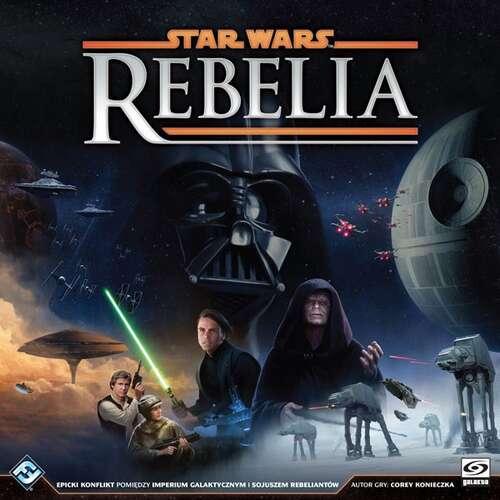PRZEDSPRZEDAŻ Star Wars Rebelia