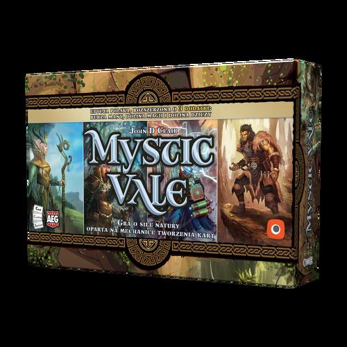 Mystic Vale Big Box