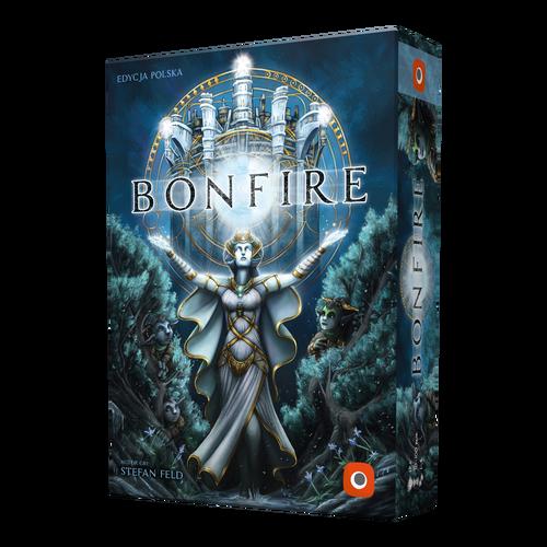Bonfire PORTAL